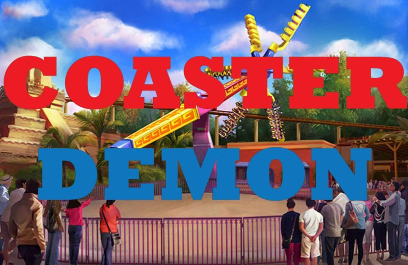 Sol Spin Coming To Knott S Berry Farm In 2017 Coaster Demon
